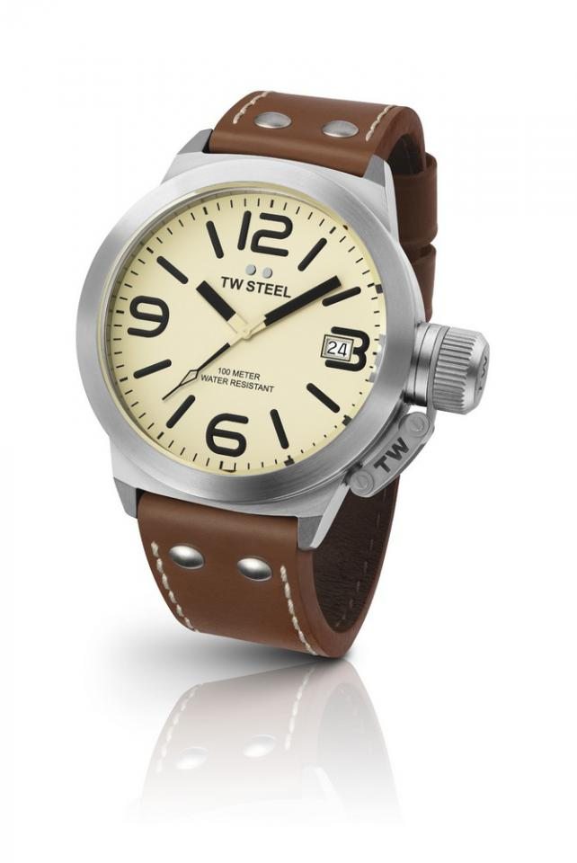 TW STEEL TW1,CANTEEN STYLE