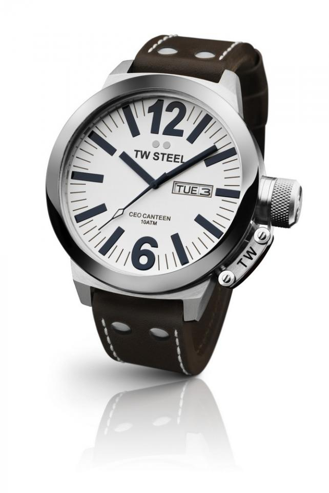 TW STEEL TWCE1006,CEO